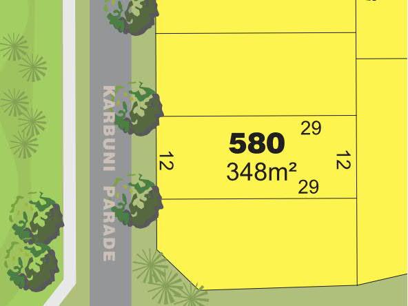 Lot 580 Karbuni Parade, Spearwood, WA 6163