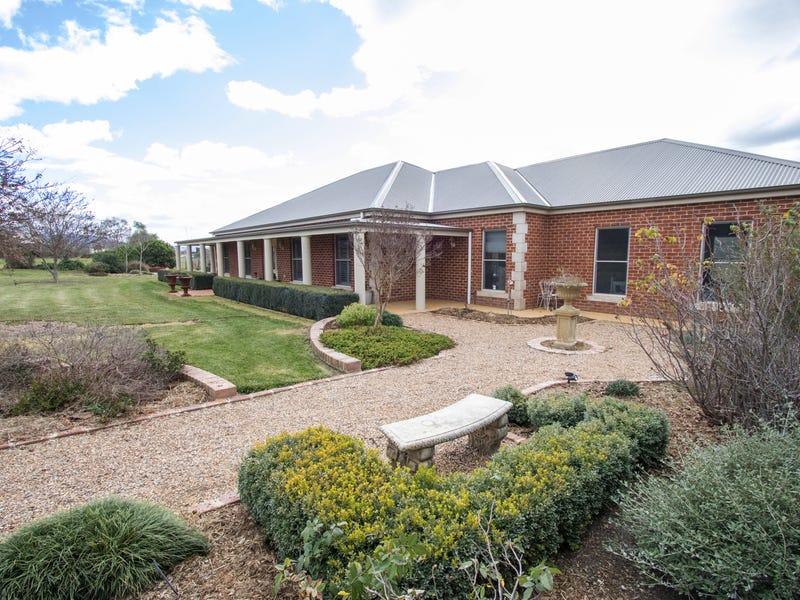 11 Byrnes Lane, Burrundulla, NSW 2850