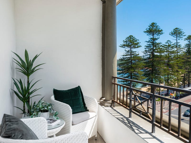 8/53 East Esplanade, Manly, NSW 2095