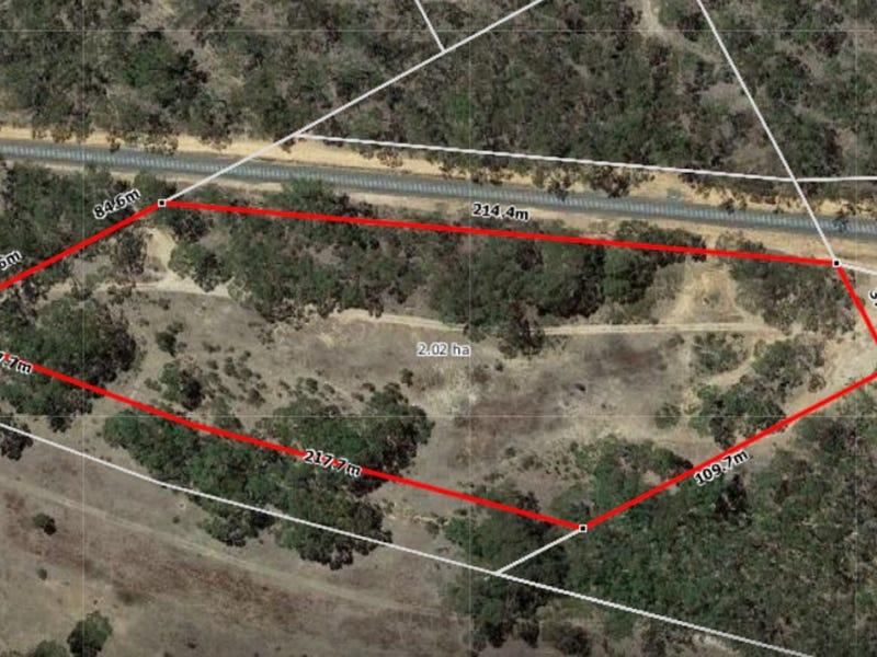 TP106278A Elgin Road, Maryborough, Vic 3465