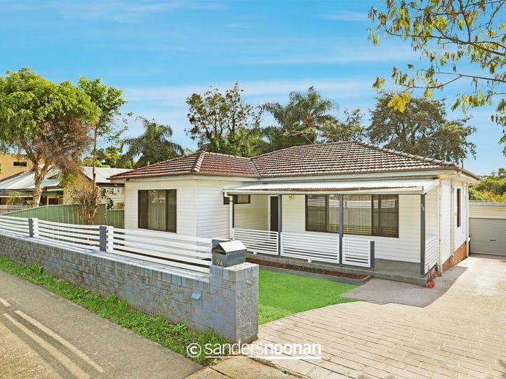 54 Henry Lawson Drive, Peakhurst, NSW 2210