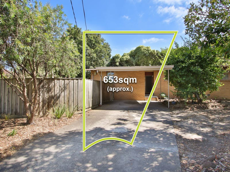 4 Lower Court, Nunawading, Vic 3131