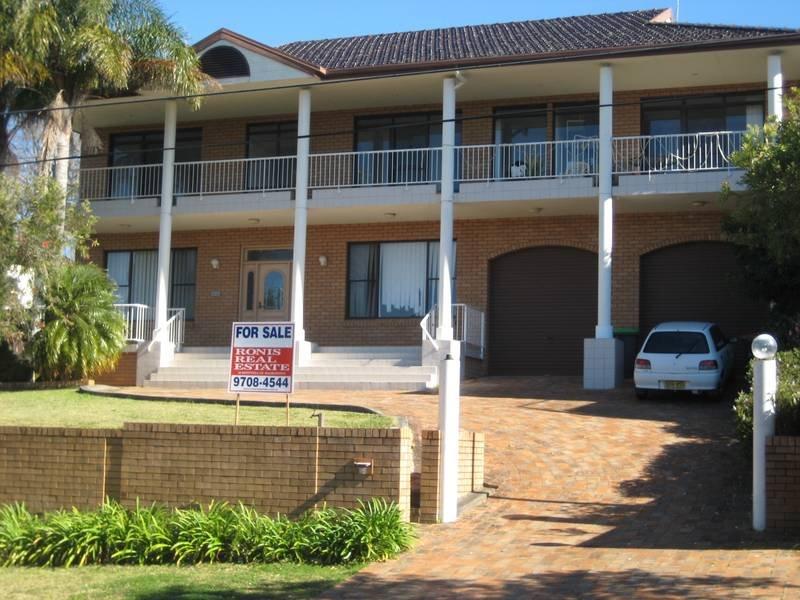 78 Fenwick Street, Bankstown, NSW 2200