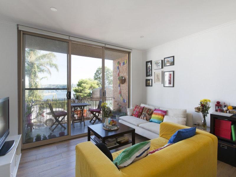 1/2-4 Clifton Street, Balmain East, NSW 2041