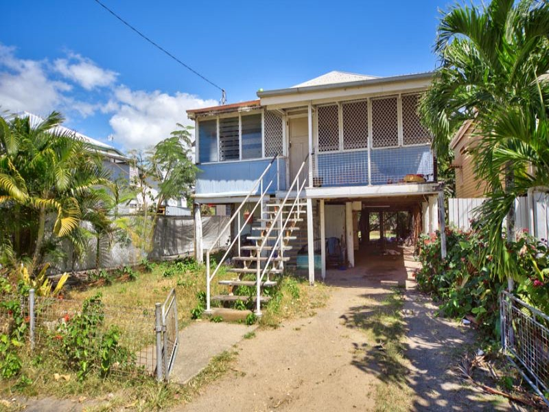 83 McLeod Street, Cairns City, Qld 4870
