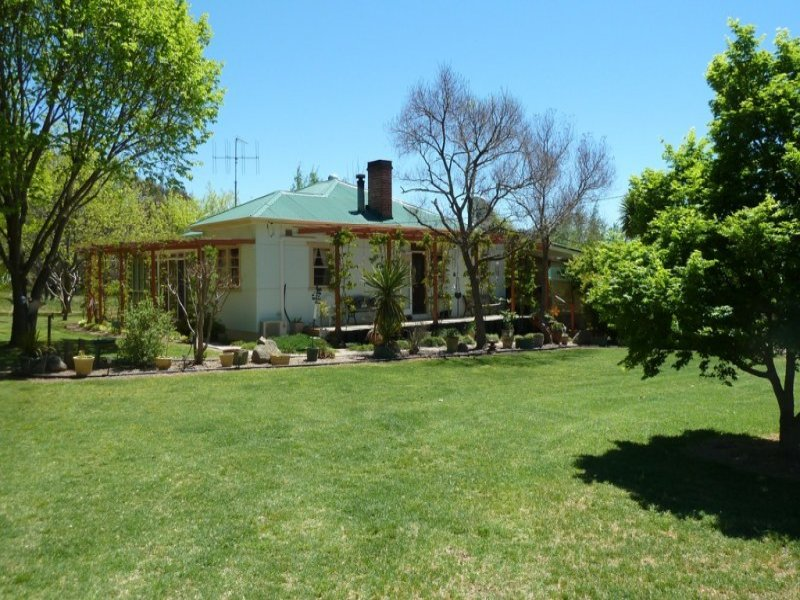 Address available on request, Botobolar, NSW 2850