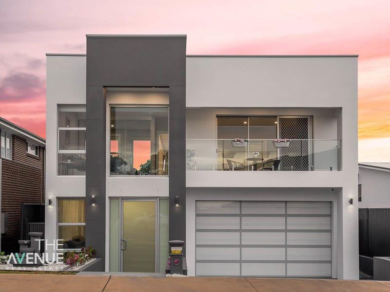 Lot 114 Stringer Road, North Kellyville, NSW 2155