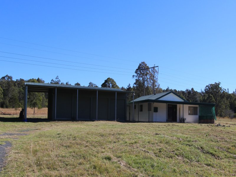 13081 Pacific Highway, Coolongolook, NSW 2423