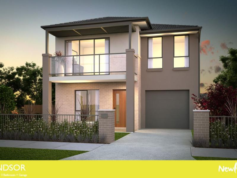 Lot 5115 Jasper St, Bonnyrigg