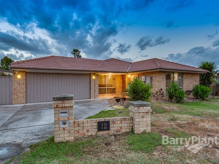 12 Answer Close, Sydenham, Vic 3037