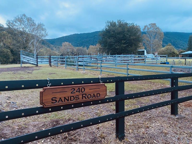 240 Sands Road, Koumala, Qld 4738