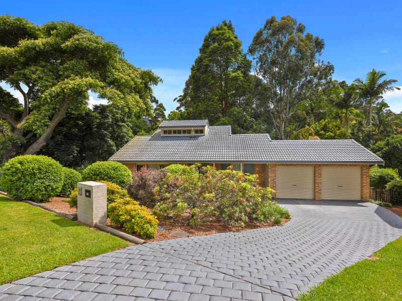16 Jack Ladd Street, Coffs Harbour, NSW 2450