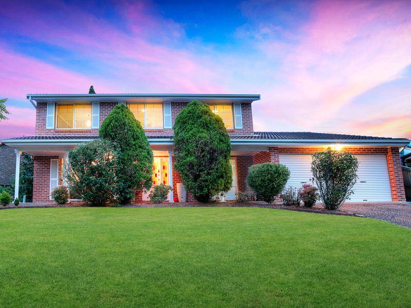 28 Wisteria Crescent, Cherrybrook, NSW 2126