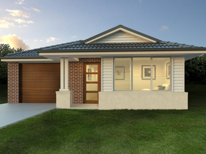 Lot 3116 Proposed Road, Gregory Hills, NSW 2557