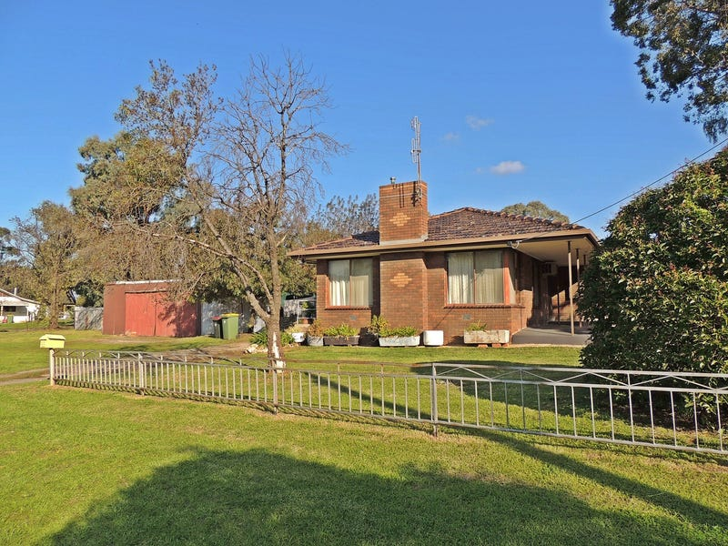 99 Murchison Road, Rushworth, Vic 3612