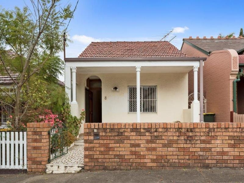 8 North Street, Marrickville, NSW 2204