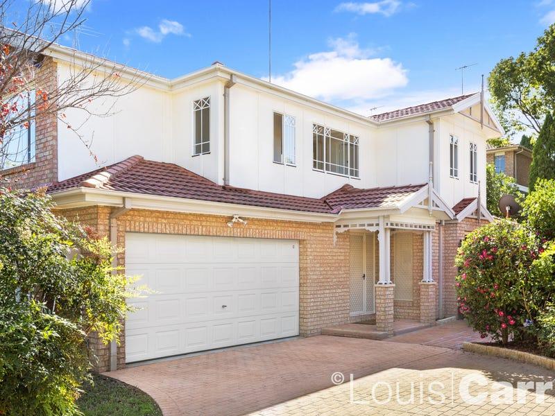 17 Tennyson Close, Cherrybrook, NSW 2126