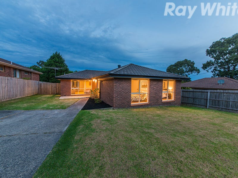 7 Pearl Place, Ferntree Gully, Vic 3156