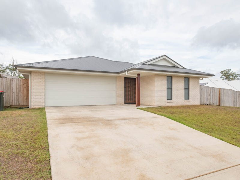 12 Compass Court, Gympie, Qld 4570