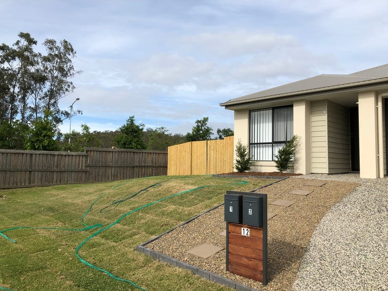 1/12 Cahill Crs, Collingwood Park, Qld 4301