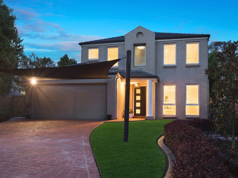 4 Cayley Place, Horningsea Park, NSW 2171
