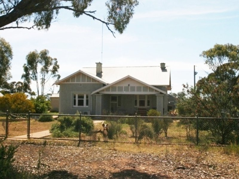 Lot 6 Moonta-Thrington Road, Kadina, SA 5554
