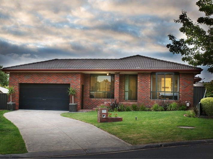 6 Panorama Drive, Black Hill, Vic 3350