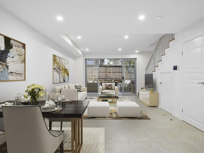 17/7-11 COLLEGE CRESCENT, St Ives, NSW 2075