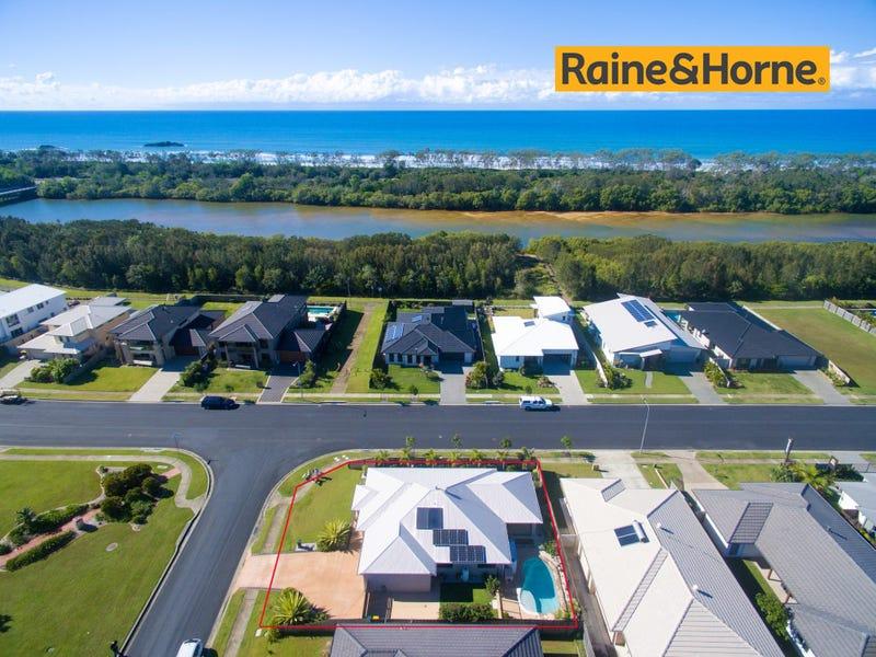 3 Hassett Drive, Pottsville, NSW 2489