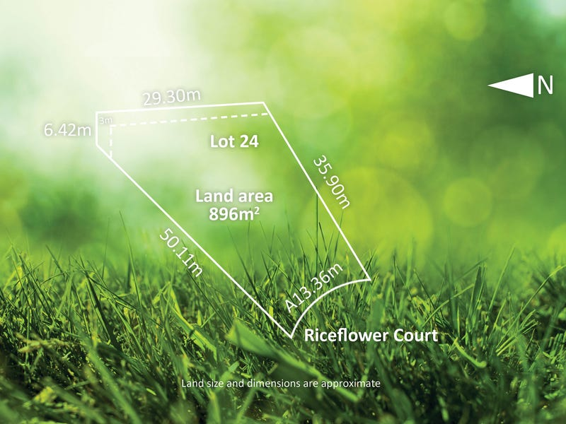 Lot 24 Riceflower Court, Gisborne, Vic 3437