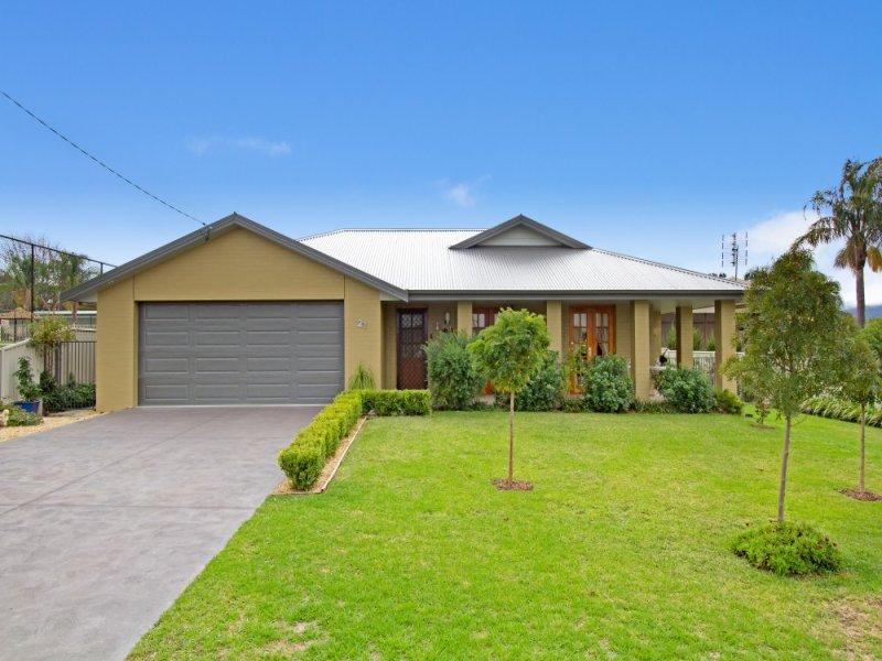 21 Hyson Street, Kootingal, NSW 2352