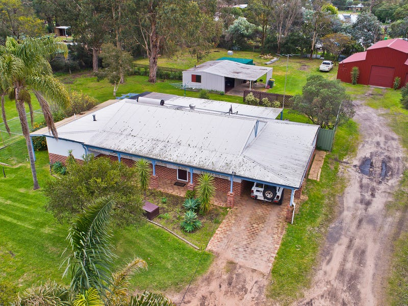 12 Possum Place, Vasse, WA 6280