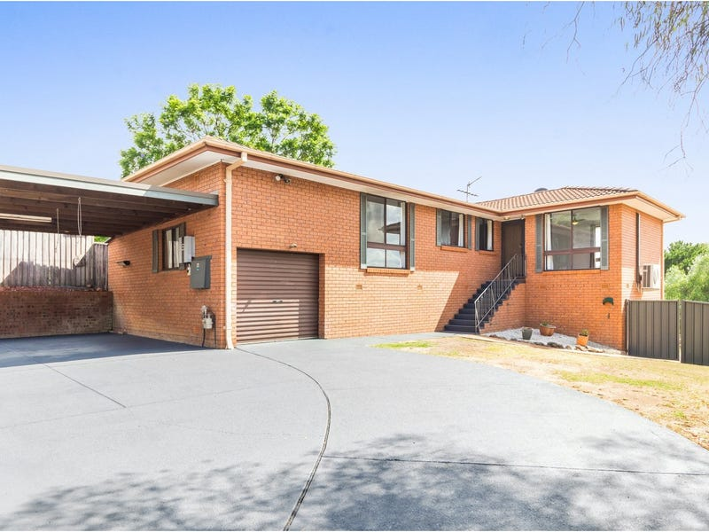 49 Codlin Street, Ambarvale, NSW 2560