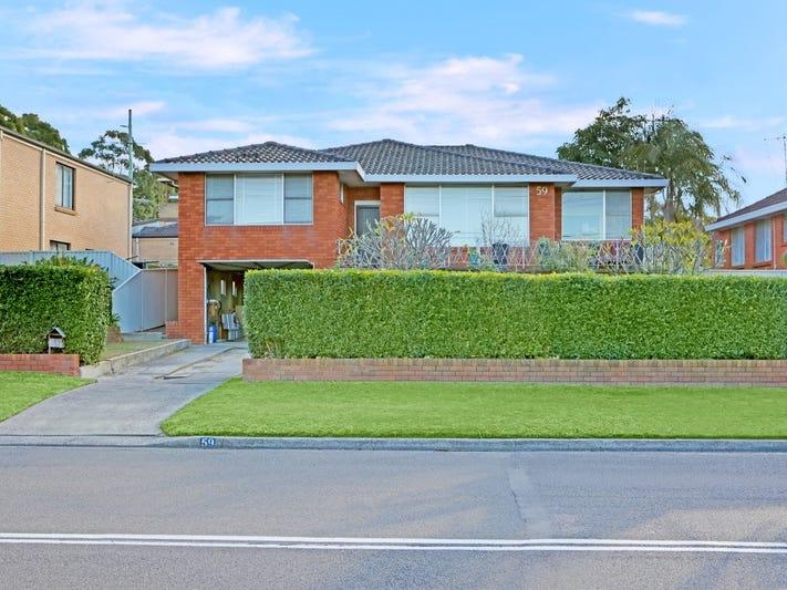 59 Bellingara Road, Sylvania, NSW 2224