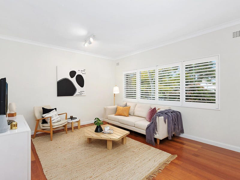 2/215 Ernest Street, Cammeray, NSW 2062