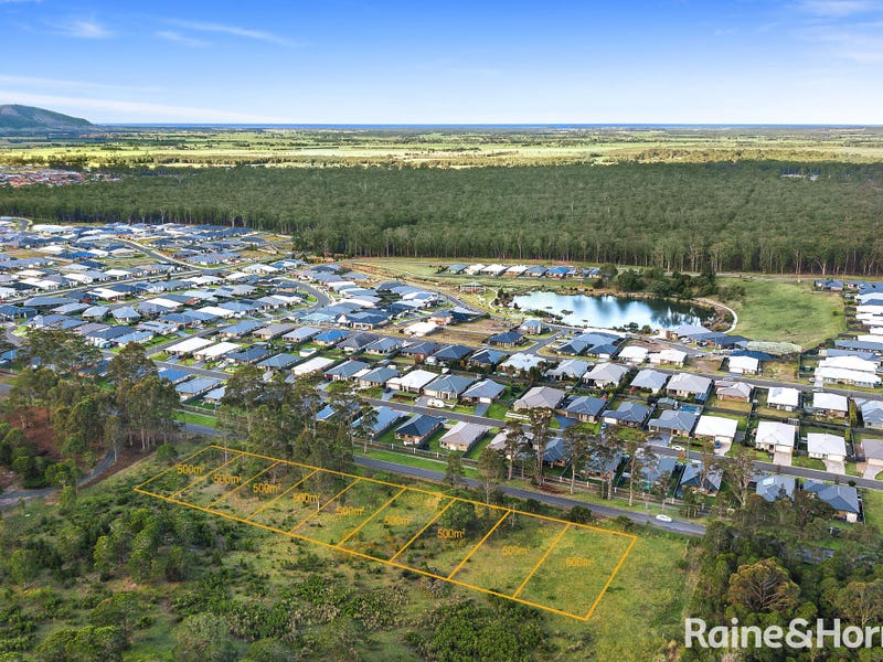 Lot 6 Old Southern Road, South Nowra, NSW 2541