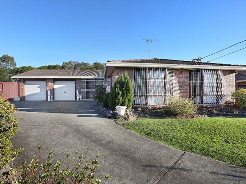 24 CAMERON COURT, Merrylands West, NSW 2160