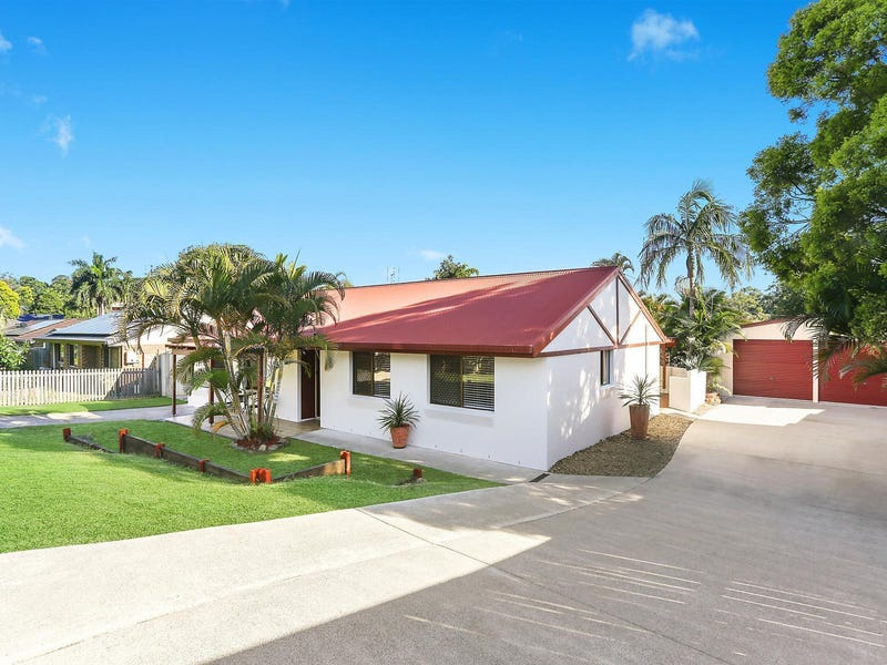 21 Plateau Crescent, Carrara, Qld 4211
