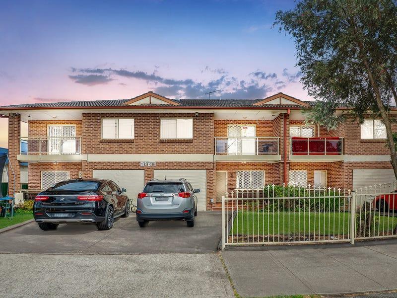 3/324 Hector Street, Bass Hill, NSW 2197
