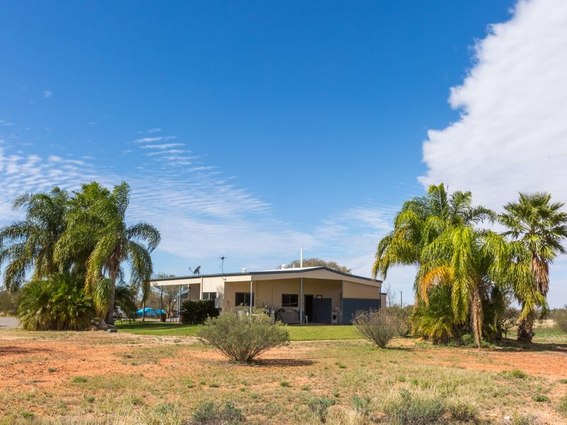 25 Sing Road, Ross, NT 0873
