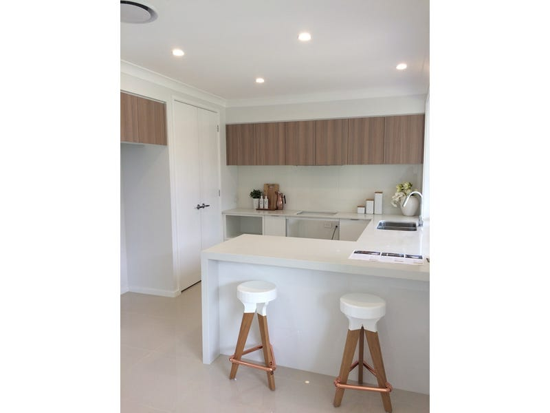 Lot 1291 Private Circuit, Jordan Springs, NSW 2747
