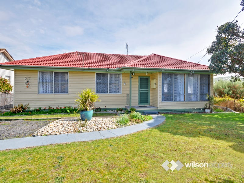 13 McEntee Court, Traralgon, Vic 3844