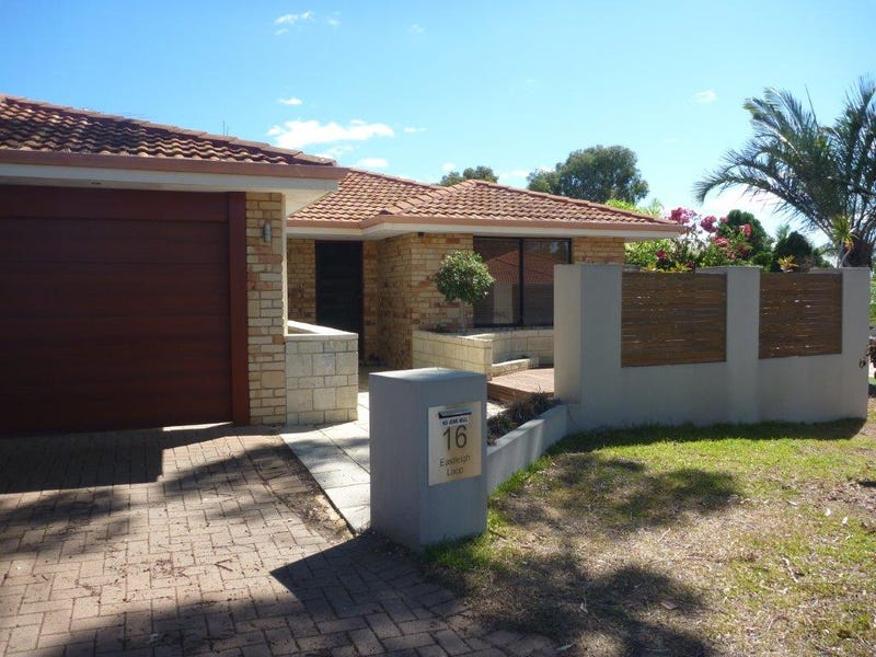 16 Eastleigh Loop, Currambine, WA 6028