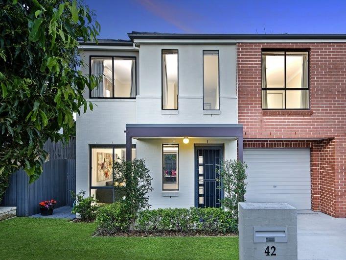 42 Somersby Cct, Acacia Gardens, NSW 2763