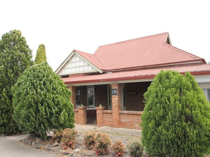174 Church Street, Mudgee, NSW 2850
