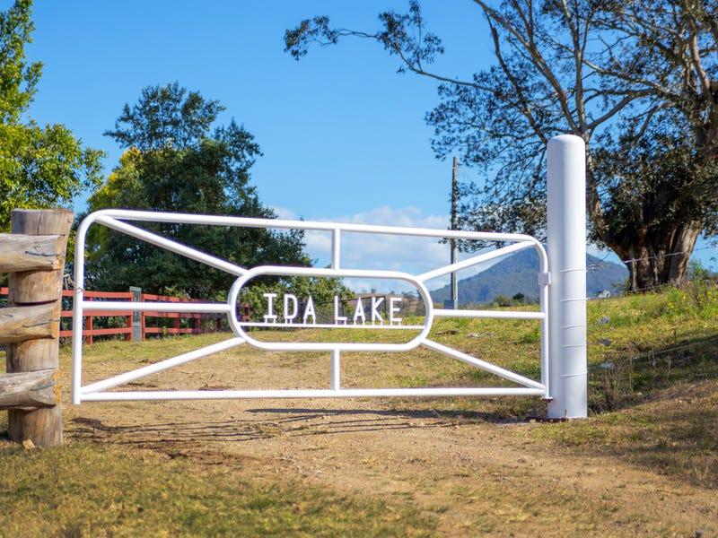 Ida Lake 424 Norwood Lane, Mount George, NSW 2424
