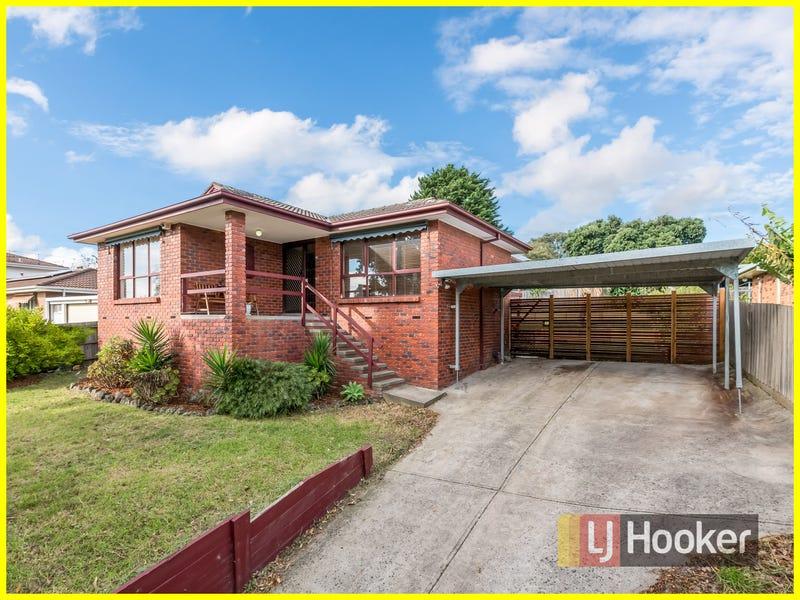 18 Sydney Parkinson Avenue, Endeavour Hills, Vic 3802