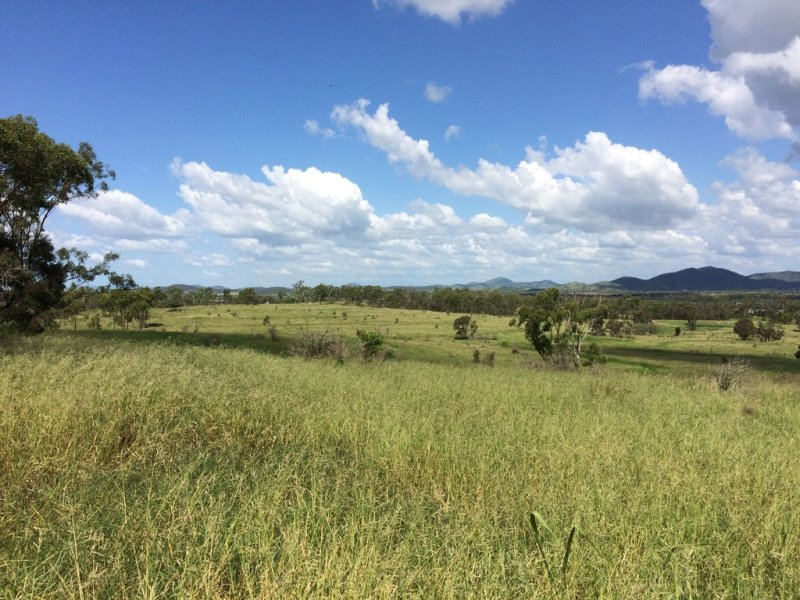 . Old Coach Road, Marmor, Qld 4702