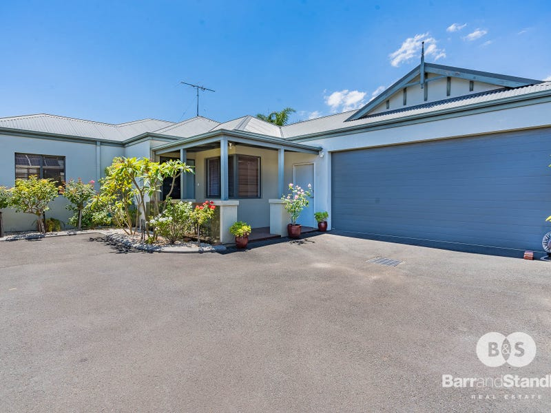 40b Thomas Street, East Bunbury, WA 6230