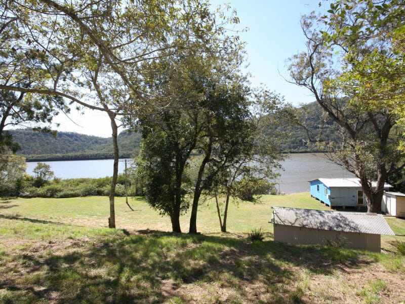 437 Singleton Road, Wisemans Ferry, NSW 2775